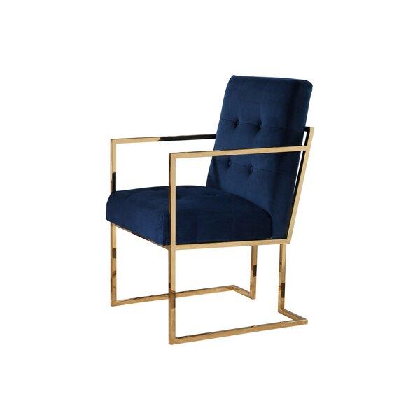 Takengon Armchair by Mercer41