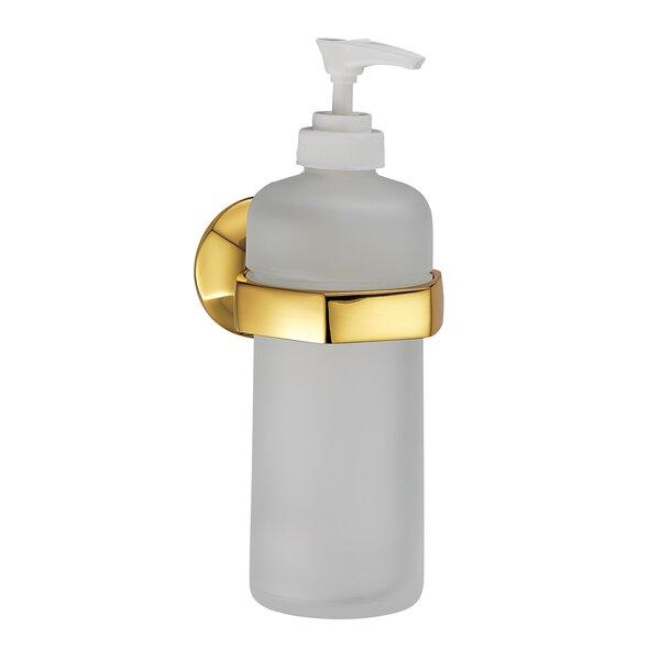 Regent Soap Dispenser by Empire Industries