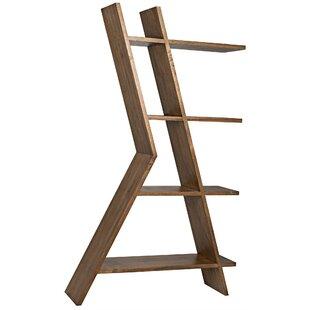 Best Zack Ladder Bookcase By Noir