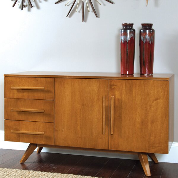 Tylor Contemporary Buffet Table by Corrigan Studio