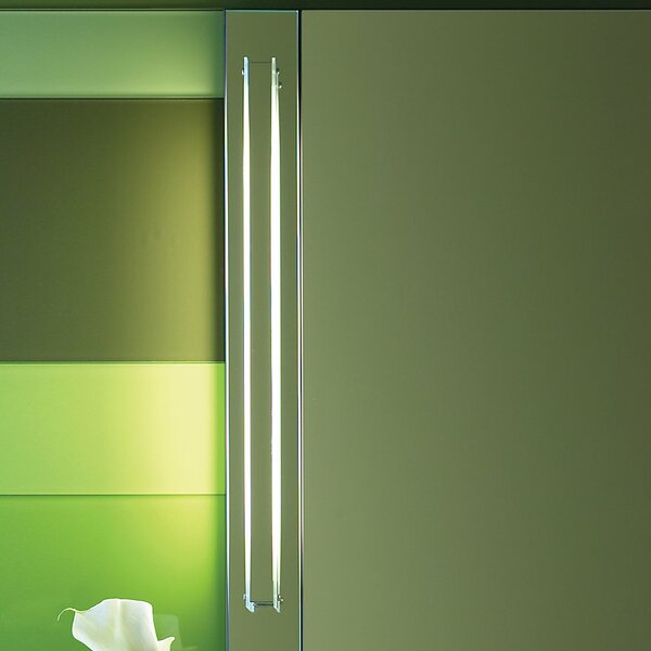Reflexion 1-Light Bath Bar by Robern