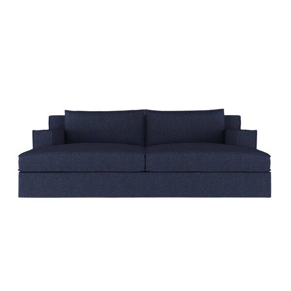 Letendre Sleeper Sofa by 17 Stories