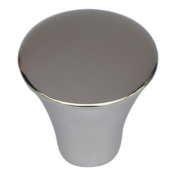 Fluted Mushroom Knob By Atlas Homewares