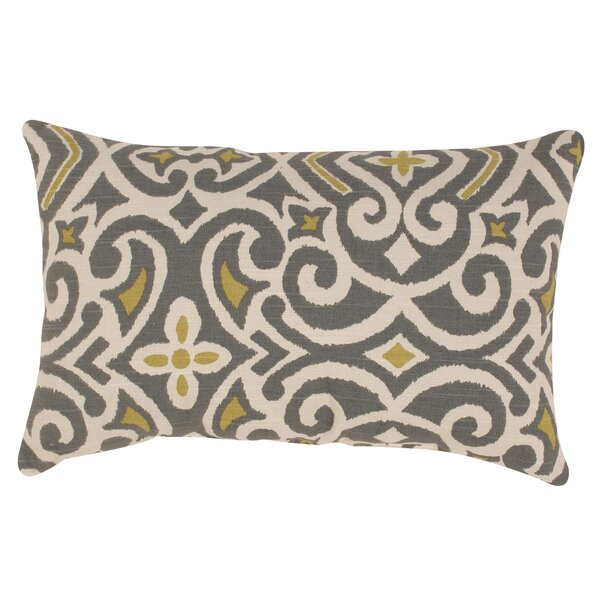 Fraley Lumbar Pillow by Charlton Home