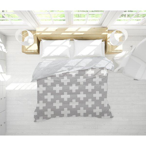Killoren Plus Sherpa Single Reversible Comforter