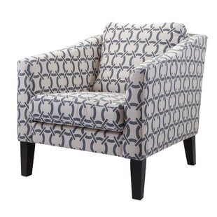 Hewett Armchair. By Woodland Imports