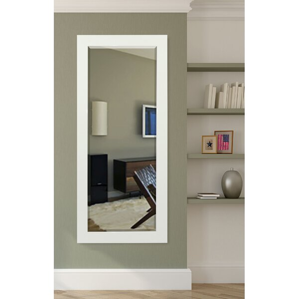 Gimbel Delta Extra Tall Accent Mirror by Brayden Studio