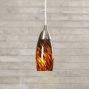 Bensenville 1-Light Mini Pendant