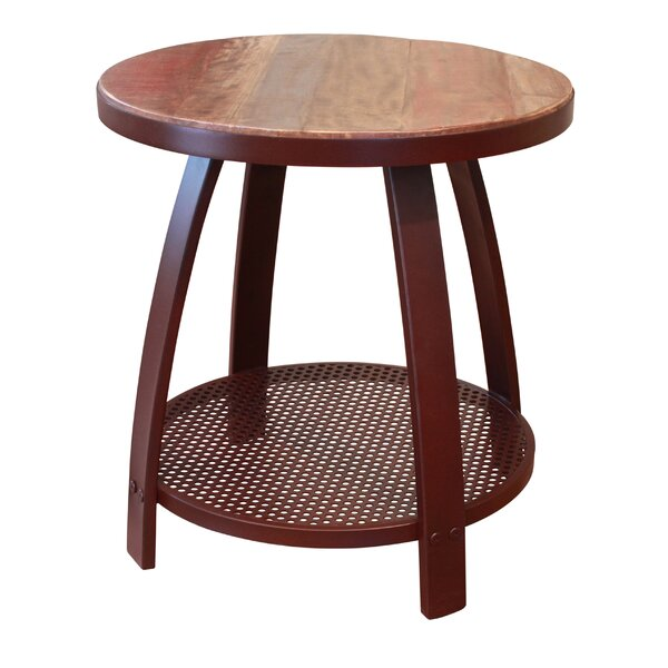 Culver End Table by Foundry Select