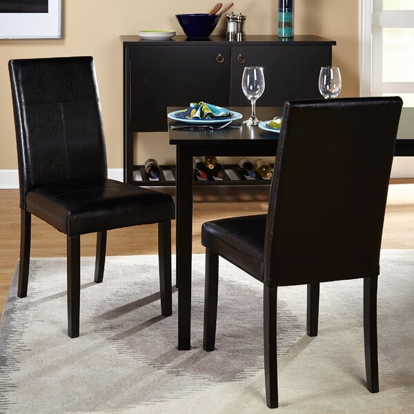 Whitworth Parsons Upholstered Dining Chair (Set Of 2) By Andover Mills