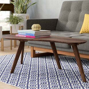 Campanelli Coffee Table Mercury Row