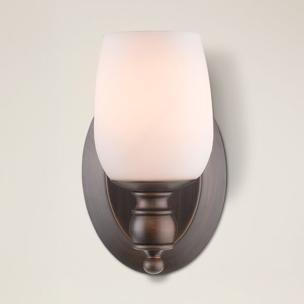 Armstrong 1 Light Bath Sconce [Darby Home Co]