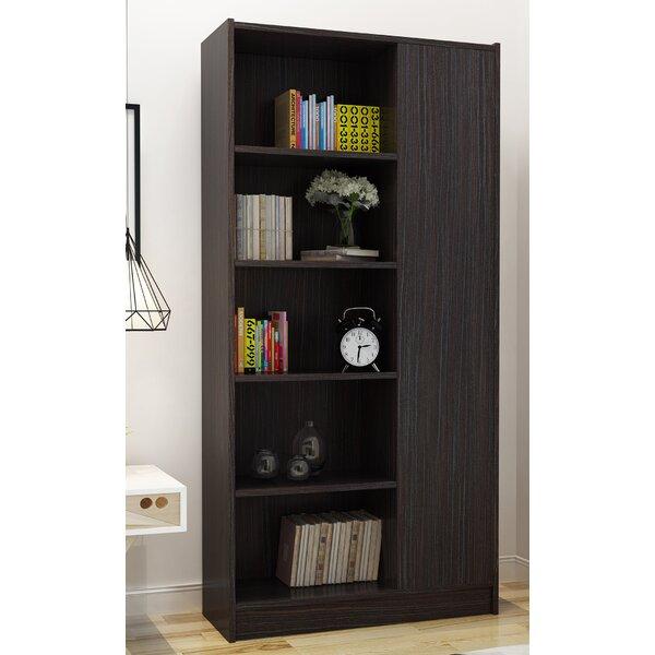 Fenske Modern Standard Bookcase By Wrought Studio