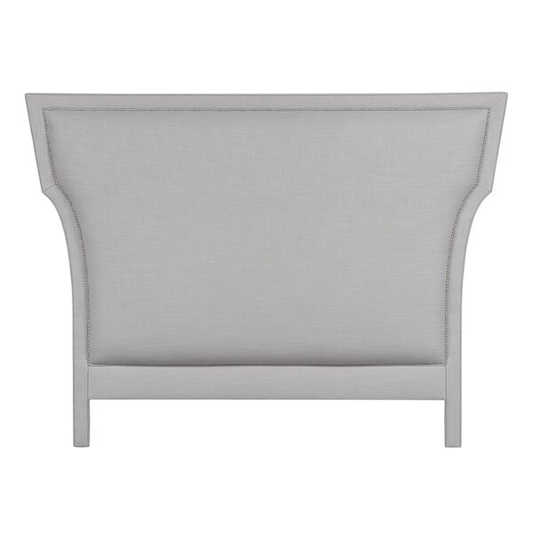 Lakewood Laurel Upholstered Panel Headboard by Duralee Furniture