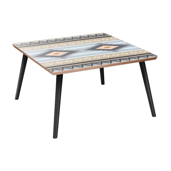 Hudak Coffee Table by Bungalow Rose Bungalow Rose