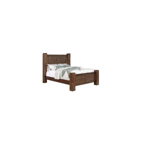 Worsley Standard Bed by Loon Peak