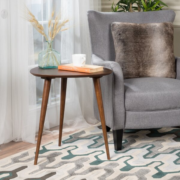 Martina End Table by Langley Street