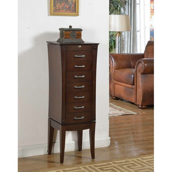 Jewelry Armoire by Wildon Home ®