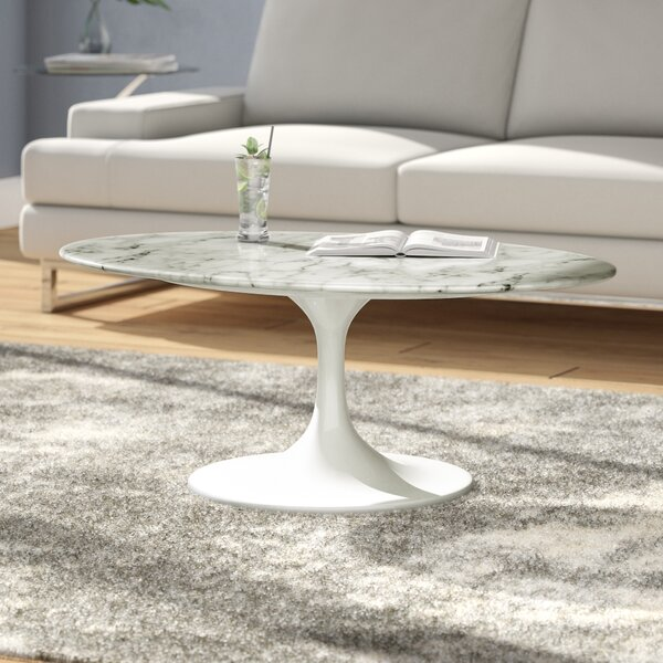 Julien Lacquered Coffee Table by Langley Street Langley Street™