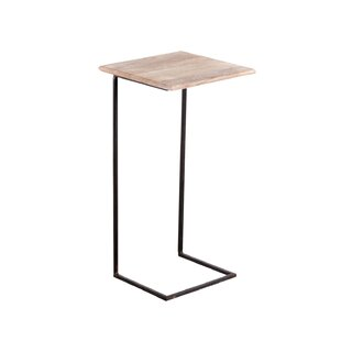 Stefan End Table by Wildon Home ®