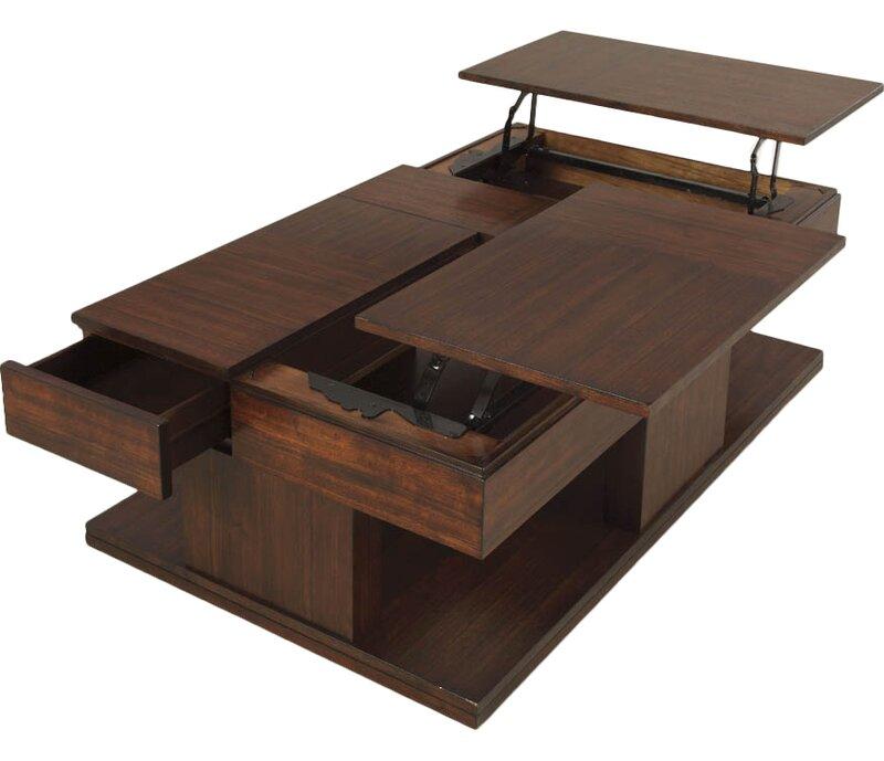 Janene Lift Top Coffee Table