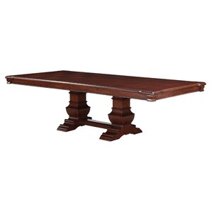 Casa del Mar Trestle Dining Table by Fairfax Home Collections