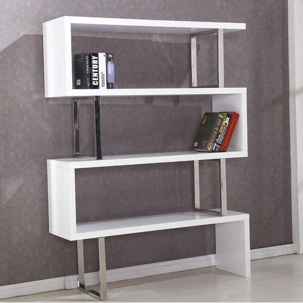 Rivage Standard Bookcase by Orren Ellis