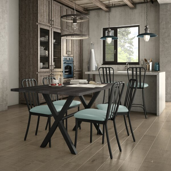 Raritan 5 Piece Dining Set by Gracie Oaks