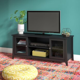 Comparison Alesha TV Stand for TVs up to 60 ByZipcode Design