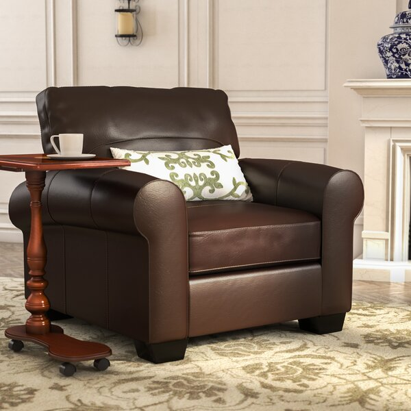 Bacall Club Chair by Darby Home Co