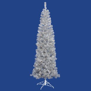 White christmas trees youll love wayfair sciox Gallery