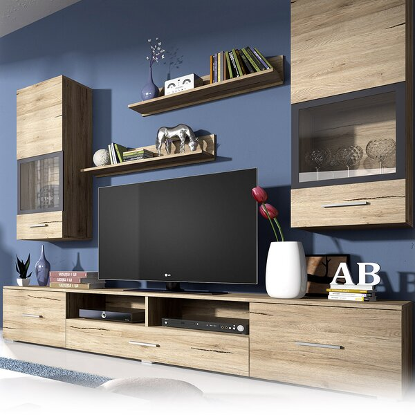 Sarah Entertainment Center by Helvetia