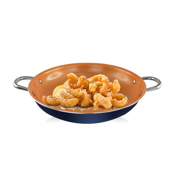 14 Non-Stick Frying Pan by Volar Ideas