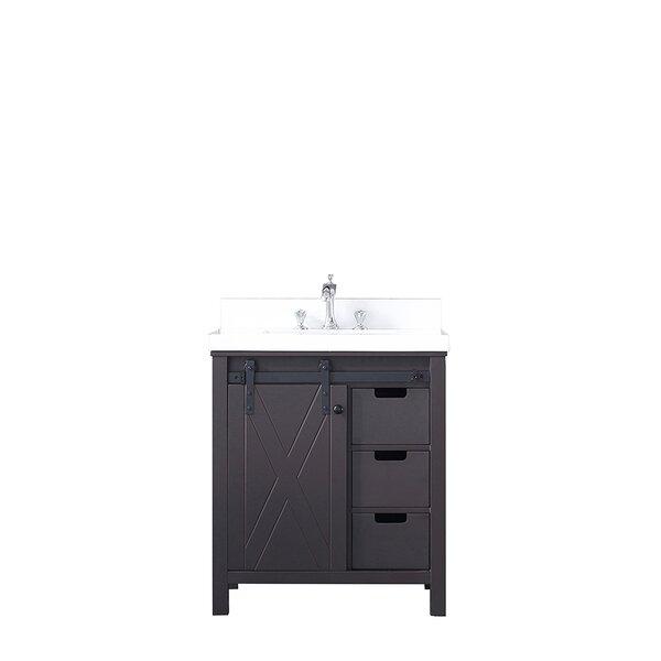 Schmidt 30 Single Bathroom Vanity Set