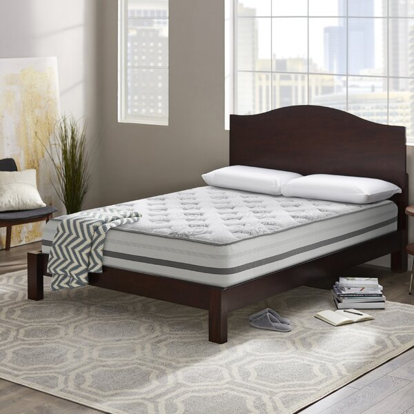 Wayfair Sleep 14 Plush Innerspring Mattress by Wayfair Sleep™