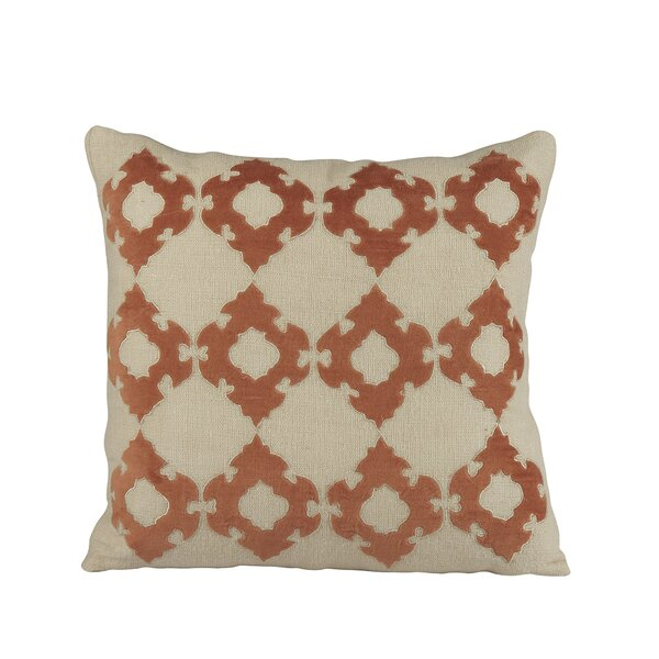 Mellie Pillow Cover by Birch Lane™