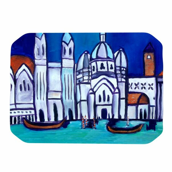 Venice Placemat by KESS InHouse