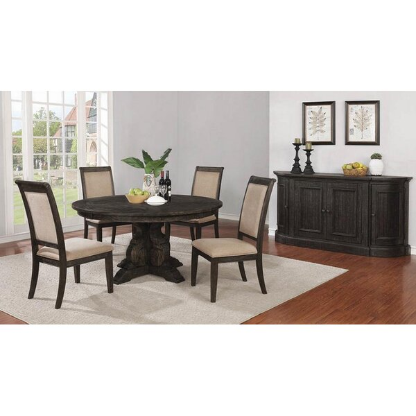 Hayle 6 Piece Dining Set by Gracie Oaks