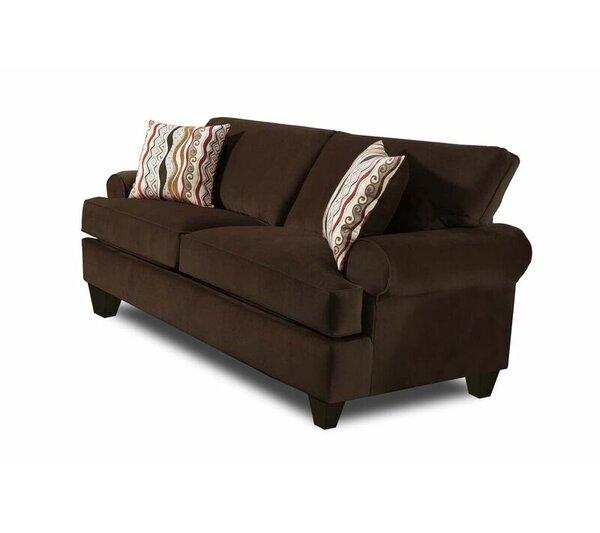 Hubler Sofa by Red Barrel Studio