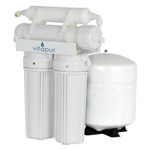 Four Stage Reverse Osmosis Treatment System by v..