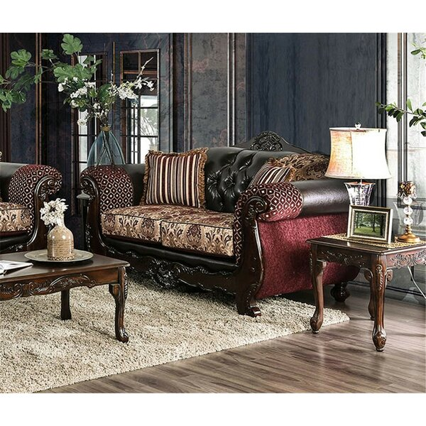 Shop A Great Selection Of Cillian Loveseat Snag This Hot Sale! 70% Off