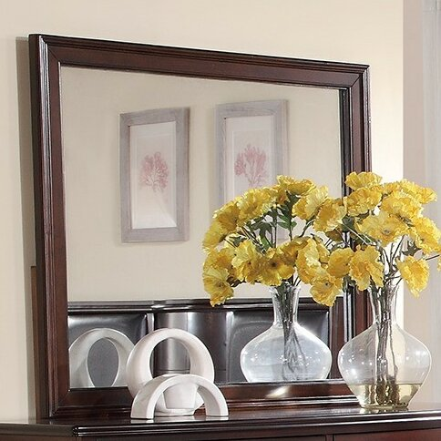 Julia Rectangular Dresser Mirror by A&J Homes Studio