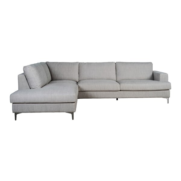 Amare Sectional By Eclectic Home
