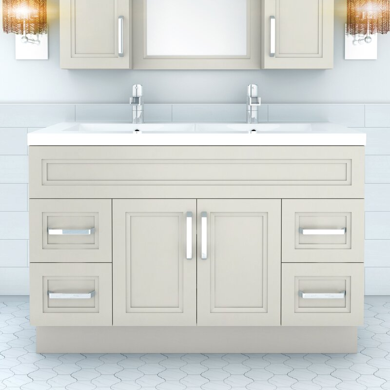 club wall huetour hung contemporary in urban daybreak bathroom and kitchen bath vanity cutler