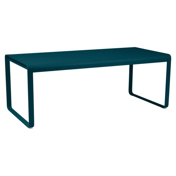 Bellevie Metal Dining Table by Fermob