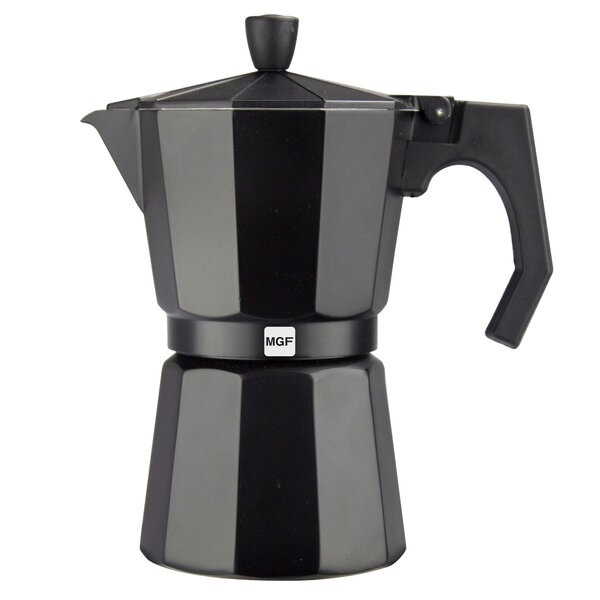 Kenia 9-Cup Coffee Maker by Magefesa