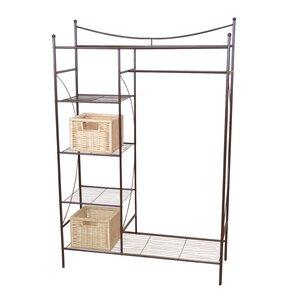 111 cm Kleiderorganisationsystem von dCor design