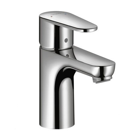 Talis E 100 Hole Faucet by Hansgrohe