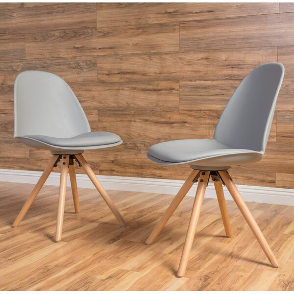 New Hartford Side Chair (Set of 2) by Wrought Studio