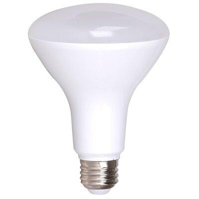 11W E26/Medium (Standard) LED Light Bulb (Set of 4) by AM Conservation Group